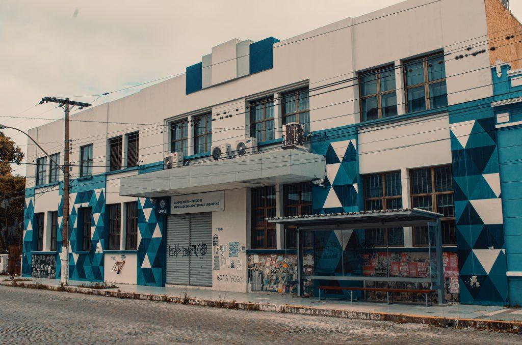 Faculdade de arquitetura